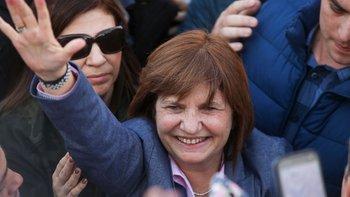 La insólita publicación de Patricia Bullrich en cuarentena | Coronavirus en argentina