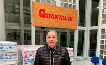 Hugo Basilotta, el rey del alfajor más popular del mercado y el desafío de tener una Pyme en tiempos de crisis | Emprendedores