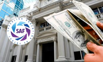 ¿Cómo afecta a los clubes el cepo cambiario? | Superliga argentina
