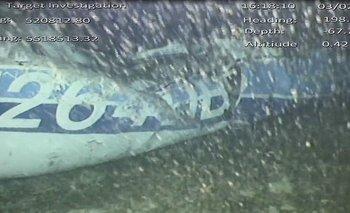 Desaparecieron los restos del avión de Emiliano Sala | Emiliano sala