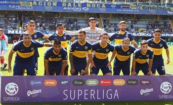 Andrada podría irse de Boca para jugar en Europa | Boca juniors