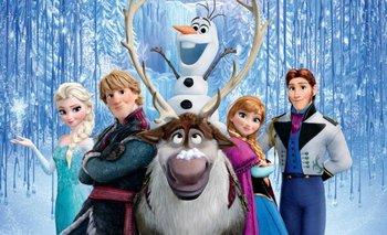 Frozen 2 estrena nuevo adelanto a semanas de su estreno mundial | Disney