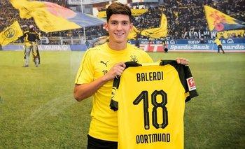 Escandalo por el pase de una promesa de Boca a Alemania | Boca juniors