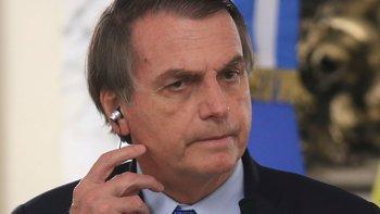 La picante chicana de Bolsonaro a la Argentina   Mercosur
