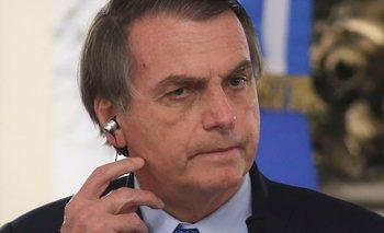 Bolsonaro indultó a policías y militares condenados  | Jair bolsonaro
