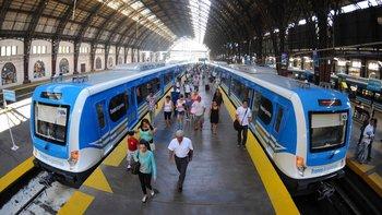 Ferroviarios no descartan paro de trenes  | Paro de transporte