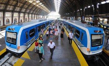 Presentan ciclo cultural en las estaciones de Retiro y Constitución | Trenes argentinos