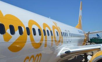 Los trabajadores tienen miedo a volar en Flybondi | Flybondi
