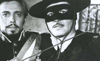 ¡Vuelve El Zorro! El refresh que preparan para la famosa serie   El zorro