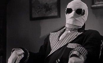 Lanzanel trailerde la nueva versión de The Invisible Man | Cine
