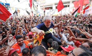 Abogados de Lula pedirán la libertad este viernes | Lula libre