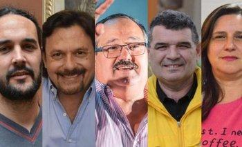 Elecciones Salta: cerraron los comicios y se aguardan resultados | Última elección de 2019