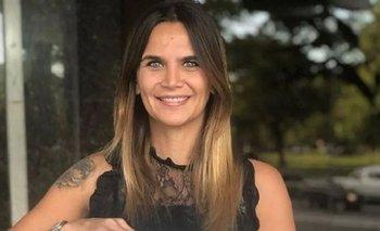 Aborto Legal: Amalia Granata reapareció y la destrozaron en redes | En redes