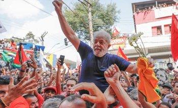Daniel Filmus presenta su libro sobre Lula Da Silva | Publicación