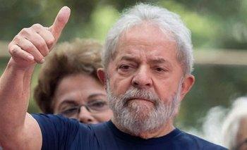 Lula destrozó a Bolsonaro por el pésimo manejo de la pandemia | Coronavirus
