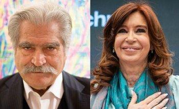 """Jorge Asís, sobre CFK: """"Nos durmió a todos""""   Elecciones 2019"""