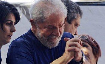 Lula respaldó el trabajo de Alberto y fue muy duro con Bolsonaro | Lula da silva