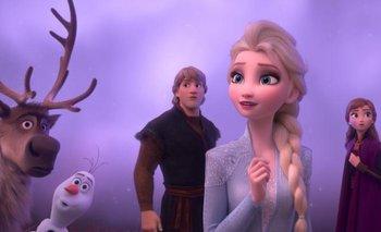 Expectativa en las redes sociales por el estreno de Frozen 2 | Disney