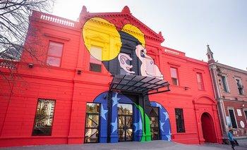 El Recoleta se viste de Orgullo | Agenda cultural