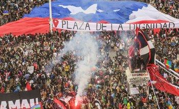 Nace el otro Chile | Crisis en chile