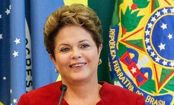 Para Dilma la libertad de Lula no es suficiente | Lula libre