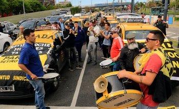 Crecen los problemas en Mendoza a un año de legalizar Uber | Transporte