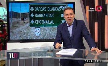 Otra periodista confirma las acusaciones contra Pizarro | Televisión