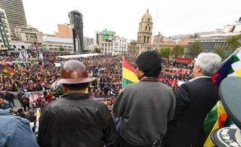 Legisladores de Cambiemos apoyaron el golpe en Bolivia | Golpe en bolivia