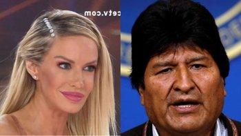 El contundente mensaje de Luciana Salazar contra el Golpe de Estado en Bolivia | Bolivia