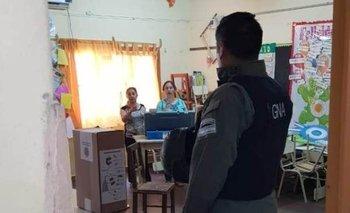 El PJ alertó que podría ir a la OEA por Salta | Elecciones en salta