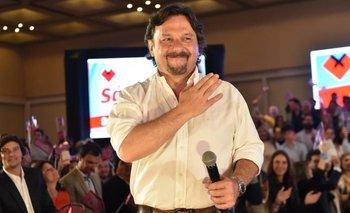 Ganó Gustavo Sáenz y es el nuevo gobernador de Salta | Elecciones 2019