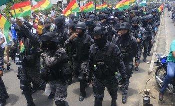 Bolivia: Denuncian que los militares violan mujeres muertas | Golpe en bolivia