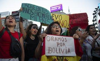 Intelectuales rechazaron el golpe de Estado en Bolivia | Golpe en bolivia