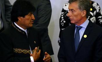 ¿El golpe de Estado en Bolivia puede romper Cambiemos? | Golpe en bolivia