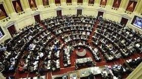 La oposición llamó a sesión para repudiar el Golpe en Bolivia | Golpe en bolivia