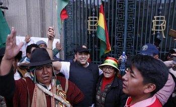 Miedo | Golpe en bolivia
