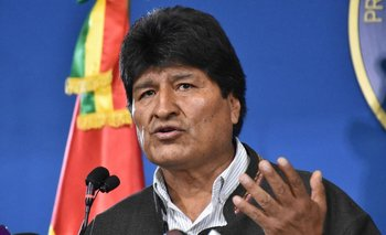 Expertos de EE.UU confirman que Evo ganó sin fraude | Golpe en bolivia