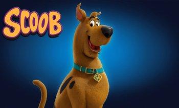 Scooby Doo vuelve a la pantalla grande en versión animada | Cine