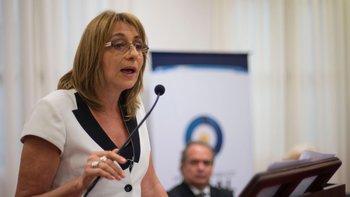 Gils Carbó alertó por la creación de una guarida fiscal porteña | Igj porteña