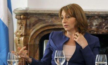 Gils Carbó apuntó contra Macri y un periodista de Clarín | Alejandra gils carbó