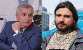 Grabois y Gerardo Morales se cruzaron por el golpe en Bolivia   Golpe en bolivia