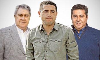 Ameal reveló cuánta plata hay en las cuentas de Boca | Apuntó contra angelici