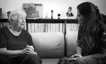 Vera, un film partigiano | Vera jarach