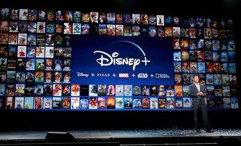 Se lanzó Disney+: tiembla Netflix | Disney