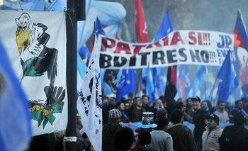 Nuevos fondos buitre se suman a una demanda contra Argentina | Al acecho