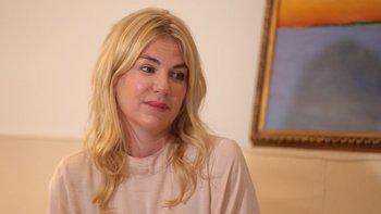 Denuncian a Esmeralda Mitre por hostigamiento   Discriminación