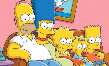La decisión de Disney+ que arruinó Los Simpsons | Los simpsons
