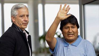 El Congreso boliviano rechazará la renuncia de Evo Morales | Golpe en bolivia