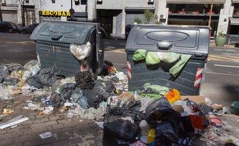 El Gobierno de Macri aprobó la importación de residuos  | Macri presidente