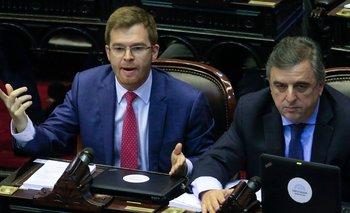 Operación Olivos: Massot criticó las visitas de jueces a Macri  | Operación olivos